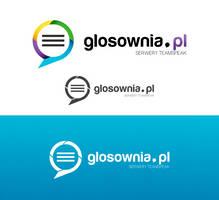 GLOSOWNIA logotype - SOLD by inn21