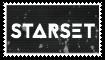 Stamp: Starset (v1) by galaxygenet
