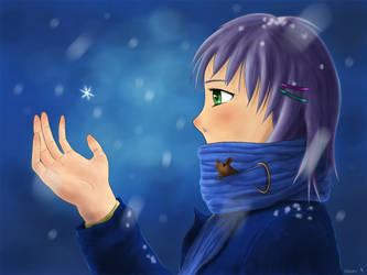 Snowflake by NooBenjy