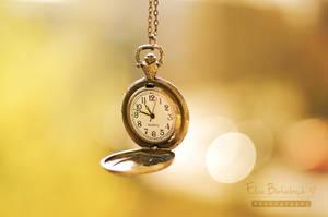 The golden hour by xOronar