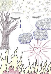 When I Dream by FloYdMaChiNE