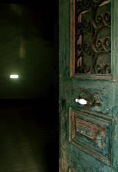 Lonely Rooms by emreekinci