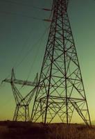 Global Poverty Of Energy by emreekinci