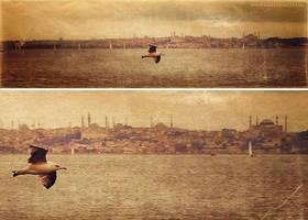 Sound Of Istanbul by emreekinci