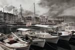 Little Harbor by emreekinci