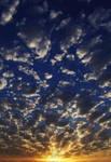 Puzzle In The Sky by emreekinci