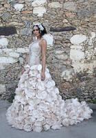 Bride A by emreekinci