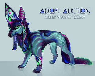 Radiance - adopt flatprice [Open] by Surover