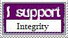 Integrity stamp by Painted-Dragon