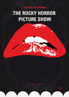 No153 My The Rocky Horror Picture Show minimal mov by Chungkong