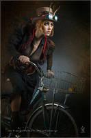 Steampunk by jfdavis28