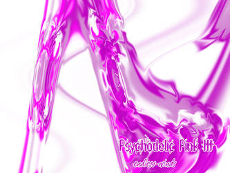 Psychodelic.Pink III by endless-winds