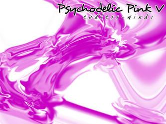 Psychodelic.Pink V by endless-winds