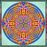 S - Flower Ball by Sterlingware