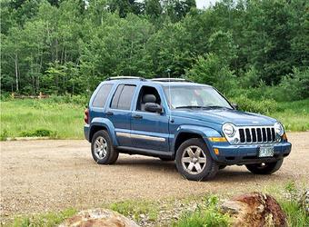 jeep by Sterlingware