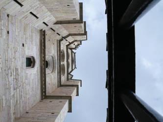 Church vs. Prison by Xevel