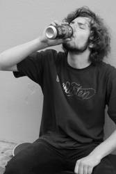 Atn + Beer by mratn