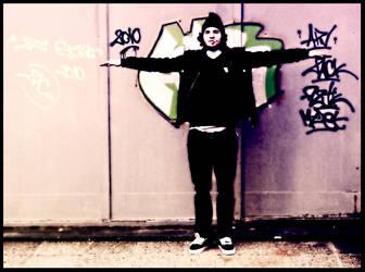 Atn + Graff by mratn