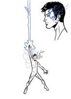 Lightning by Timetower