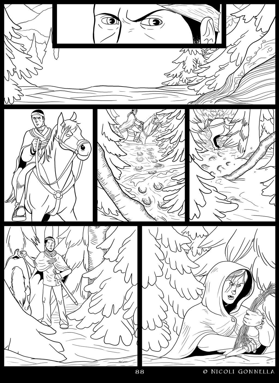 Keys - Page 88 WIP by Timetower