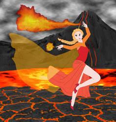 Let It Burn! by DoctorEvil06