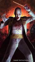 Vampire Candor by Zezhou