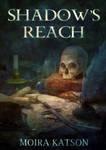 Cover Art_Shadow's Reach by Zezhou