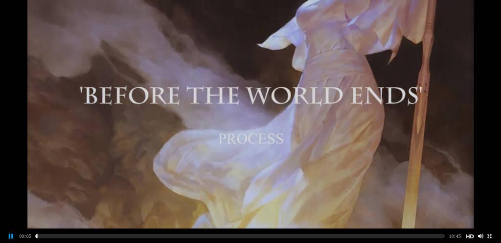 Video Promote2 by Zezhou