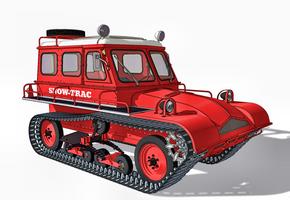 Snow-Trac ST4 by unigami