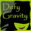 Defy Gravity by JennyWeasley