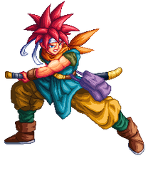 Crono by Toranks