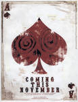 +ACE OF SPADES+ by A-TRAIN