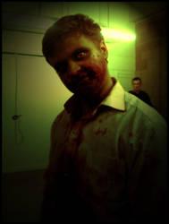 Zombie by CookiieOK