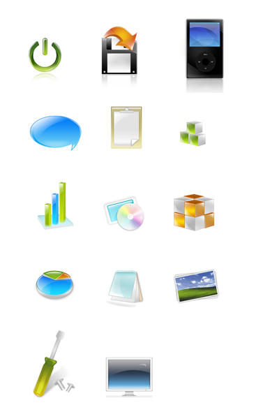website icons by rockstar-vinod