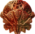 Organic alien by nnq2603