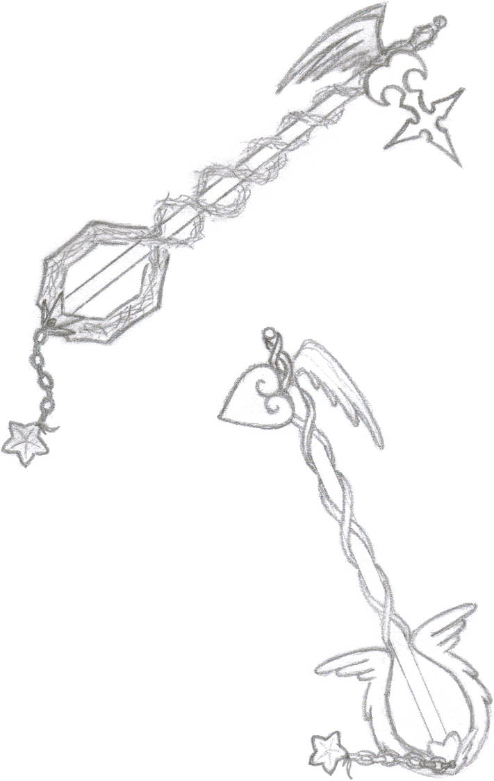 keyblades from a dream by hema masti on deviantart Hema China Logo keyblades from a dream by hema masti