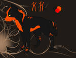 New Character: KiKi by VampireGoddess20