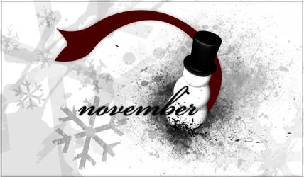 november by oNh