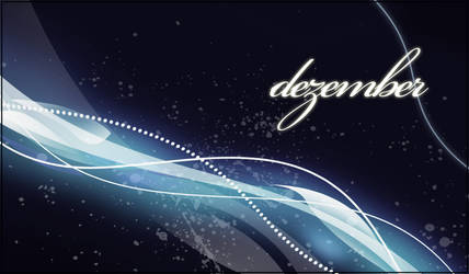 december by oNh