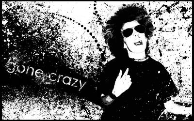 crazy by oNh