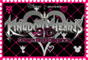 Kingdom Hearts 3D Dream Drop Distance Stamp by AESD