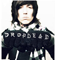 Oliver Sykes - DropDead by PsychoMasterMind