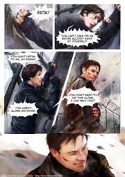 xmen reverse bang comic 01 by Brilcrist