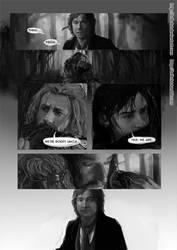 Hobbit Comic part 03 by Brilcrist