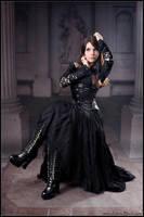 Symphony in Black by Belsina
