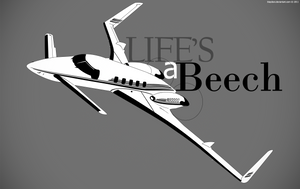 Life's a Beech by BlaydeXi