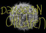 dandelion children logo by Dandejure