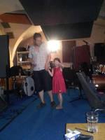 Kids in the studio by Dandejure