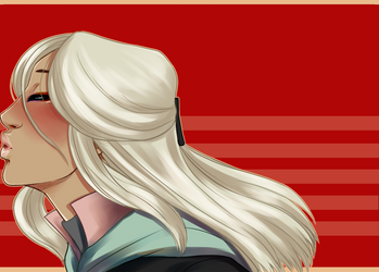 OI: V-Day Event Smooch by Angels-Advocate
