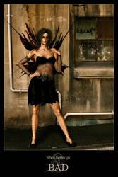When faeries go bad by Bloodredsangre